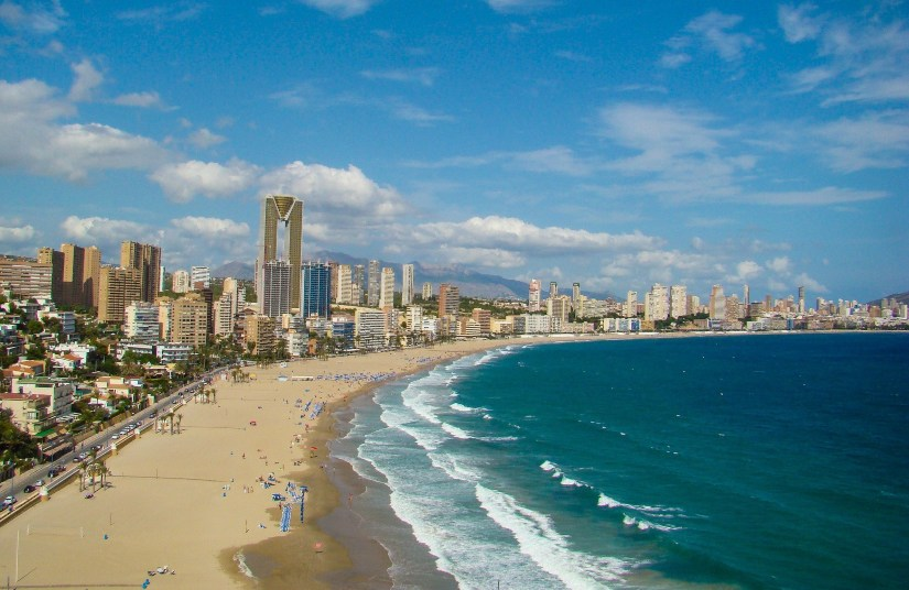 las playas mas seguras del mundo